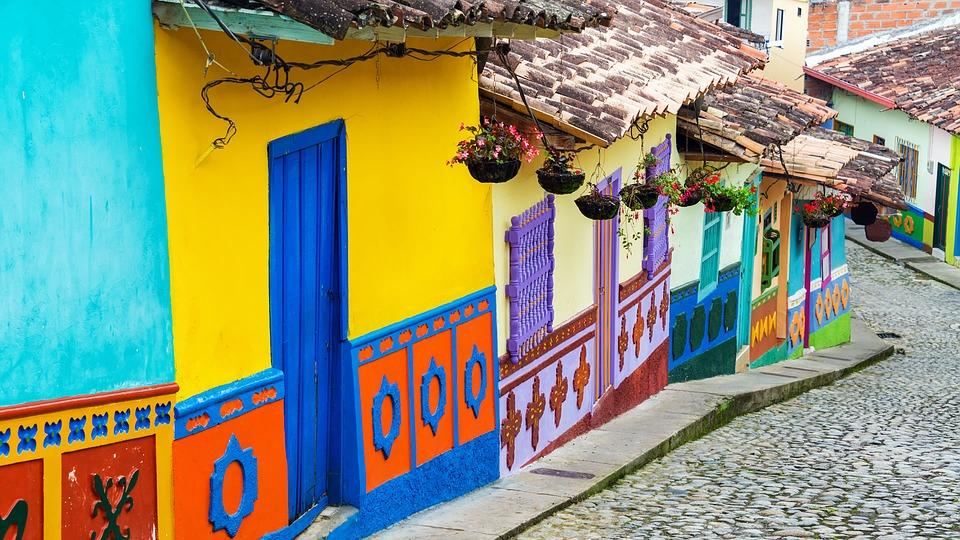 Bogotá gratis
